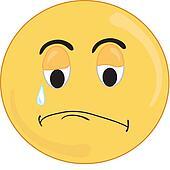 Sad face Illustrations and Stock Art. 3,271 sad face illustration ...