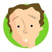 Maschere e cura di pelle intorno a occhi dopo 40