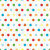 Clip Art Polka Dot Clip Art drawings of bright polka dots background k1190264 search clip available as a print