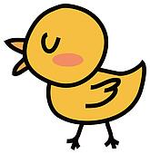 Spring chicken Illustrations and Clipart. 1,130 spring ...