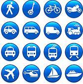 elementos transporte:
