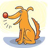Barking dog Clipart EPS Images. 411 barking dog clip art ...