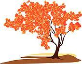 Maple tree clip art maple tree