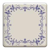 Beelden klein witte moza ek tegels op een muur k3951618 zoek stock foto 39 s beelden - Donker mozaieken badkamer ...