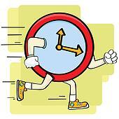 Übung routine illustrationen und clipart