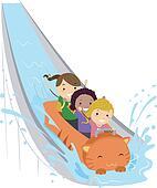 water park clip art eps images 988 water park clipart water park clipart images water park clipart free