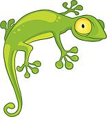 Lizard Clip Art And Illustration 2 643 Lizard Clipart Vector Eps Images Available To Search