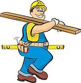 Carpentry clipart - photo#24