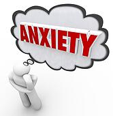 Anxiety Illustrations and Stock Art. 2,204 anxiety ...