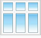 Fenster schließen clipart  Clip Art - weiß, plastik, fenster k7697889 - Suche Clipart, Poster ...