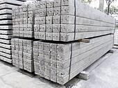 stock foto beton pfosten haufen boden k11021802. Black Bedroom Furniture Sets. Home Design Ideas