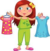 Getting dressed Clip Art Royalty Free. 94 getting dressed clipart ...
