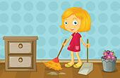 Cleaning Clip Art Illustrations. 70,650 cleaning clipart ...