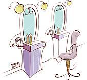 Pin barber shop chair clip art on pinterest
