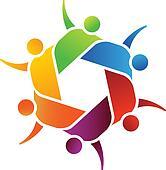 Community Clip Art Royalty Free. 20,118 community clipart vector EPS ...