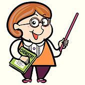 Image result for cartoon teacher