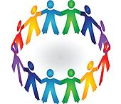 Image result for hand in hand logo