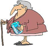 Porque buscar una mujer mayor