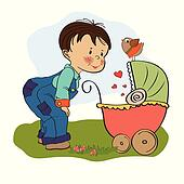 big brother clipart - photo #23