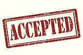 Image result for College Acceptance Clip Art