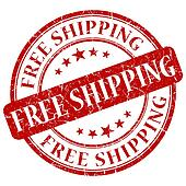 free shipping mattress graphic