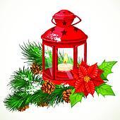 clipart weihnachtskerzen k17153262 suche clip art. Black Bedroom Furniture Sets. Home Design Ideas