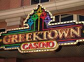 Image result for greektown casino clip art